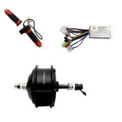 36V 250W Hub Motor Electric Bicycle Conversion Kit