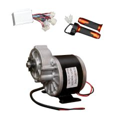 24V 250W PMDC Electric Bicycle Motor Kit