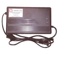 GoGoA1 72V 10A Lithium ion Battery Charger