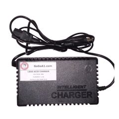 GoGoA1 48V 3.5A Lead Acid Battery Charger