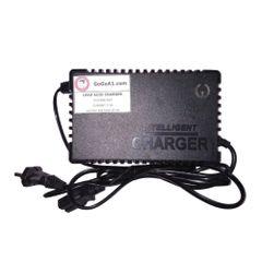 GoGoA1 60V 2.5A Lead Acid Battery Charger