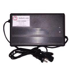 GoGoA1 48V 10A Lithium ion Battery Charger