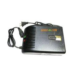 GoGoA1 60V 2A Lead Acid Battery Charger