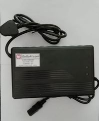 GoGoA1 60V 8A Lithium Ion Battery Charger