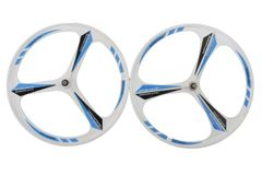 ULTRA ROVER 26'' Magnesium Alloy Bicycle Wheel (Pair)