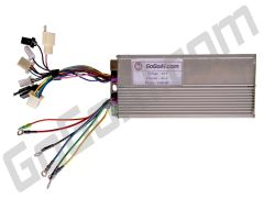 GoGoA1 48V 1000W 40A BLDC hub motor controller