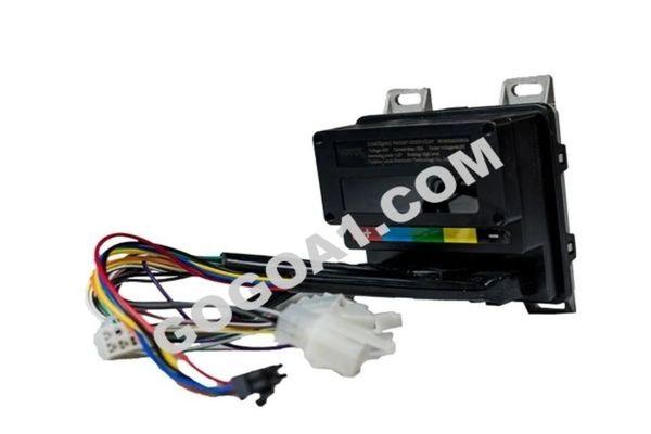GoGoA1 35A Regenerative Sine Wave / Vector Controller.