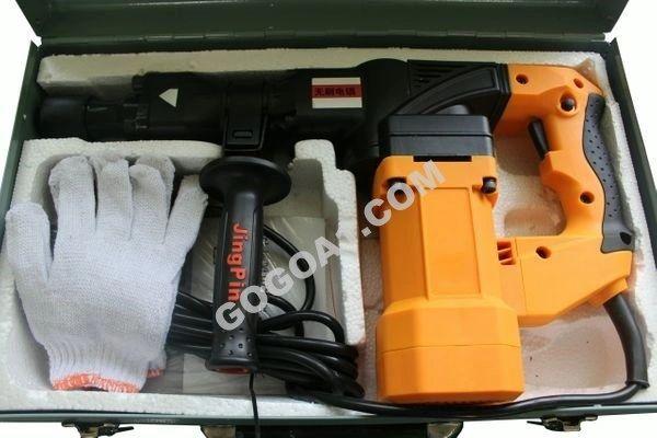 GoGoA1 Demolition Hammer with BLDC Motor