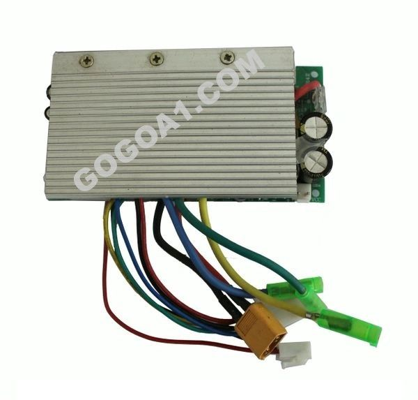 GoGoA1 60V 250W-350W SOLO WHEEL CONTROLLER