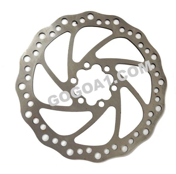 GoGoA1 160mm Disc Brake Plate 44 PCD