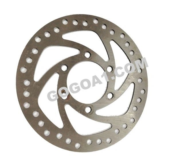 GoGoA1 120mm Disc Brake Plate