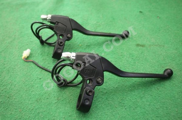 GoGoA1 E-BIKE BRAKE LEVERS