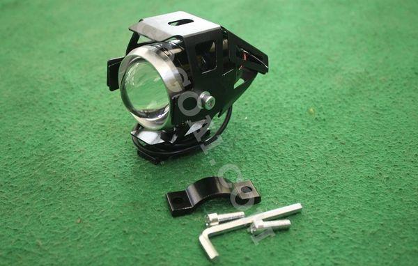 GoGoA1 Universal Electric Bike Scooter Projector Head Light