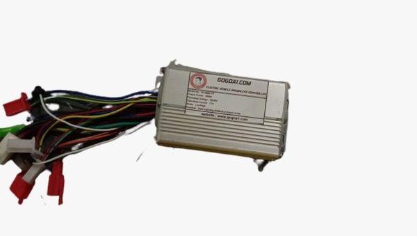 GoGoA1 36/48V 17A 350W controller
