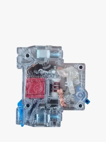 GoGoA1 Series Miniature Circuit Breaker (MCB)