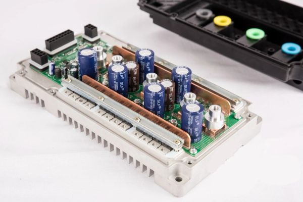 GoGoA1 EM 150 48V 150A Regenerative Controller