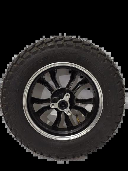 GOGOA1 12inch Scooter Wheel