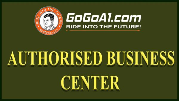 Authorized Business Center