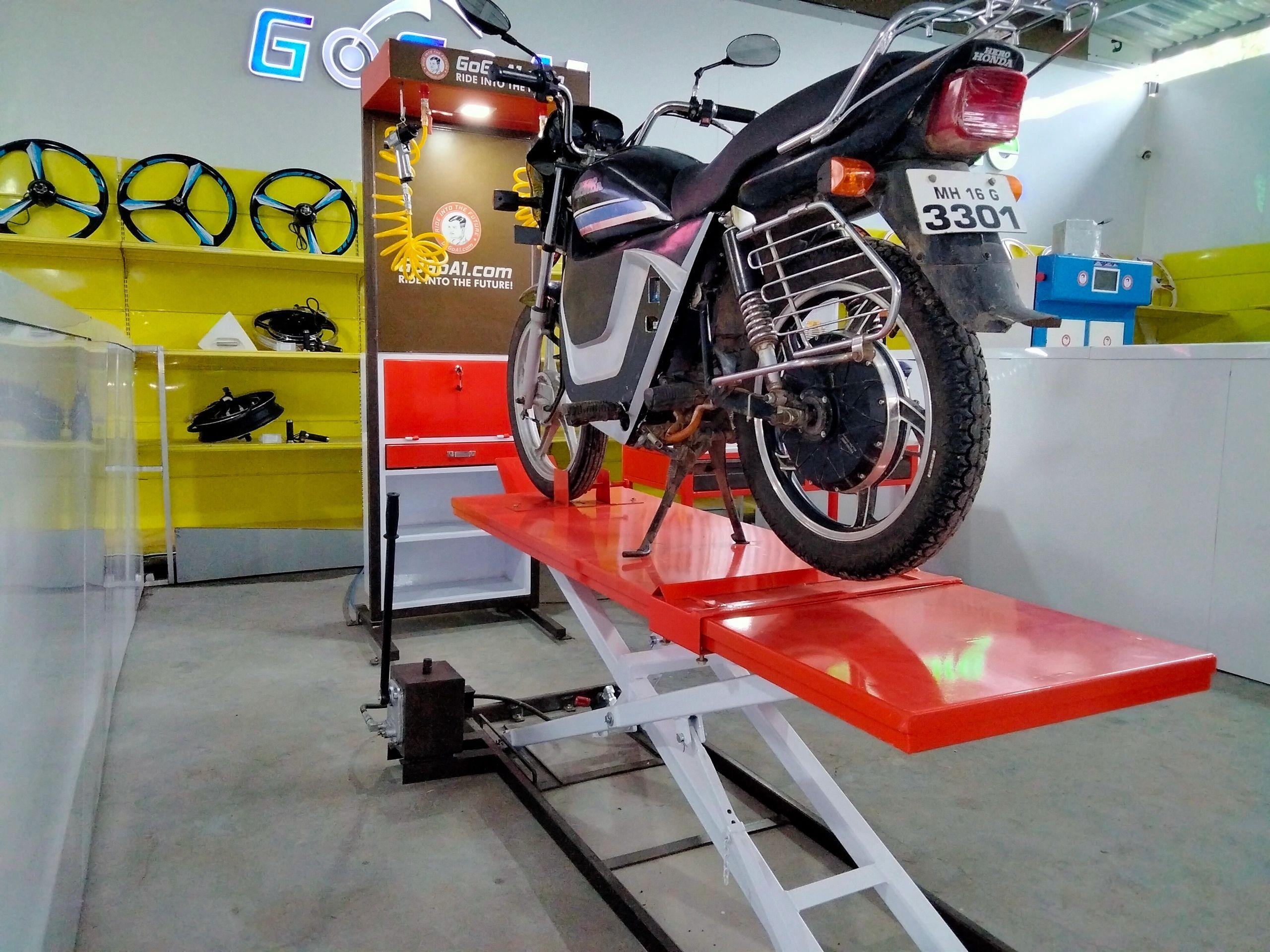 future of bikes