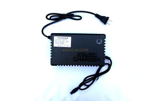 GoGoA1 24V 5A Lithium Ion Battery Charger