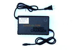 GoGoA1 12V 5AMP Lithium ion battery charger
