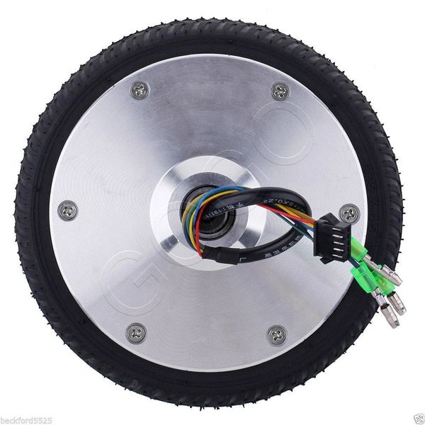 GoGoA1 6.5 inch Hoverboard wheel