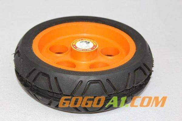 Gogoa1 8 Inch E Bike Wheel With Solid Tyre Gogoa1 Com Is