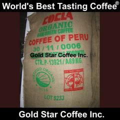 Peru Penachi - Fair Trade / Organic Certified