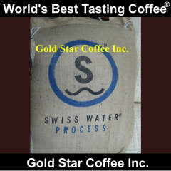 Colombian Supremo (Swiss Water Decaffeinated)