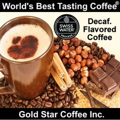 DECAF FLAVOURS