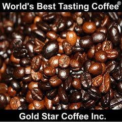 Gold Star Gourmet Blend