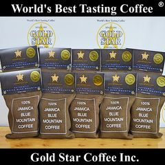 10 lb Wallenford Estates Jamaican Blue Mountain Coffee