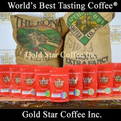 10 lb Hawaii Kona Extra Fancy Coffee SPECIAL