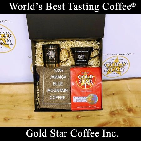 The Barista Luxury Gift Box