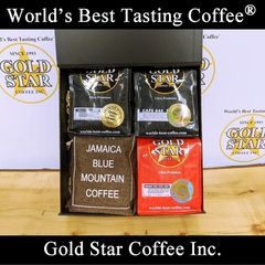 The Coffee Lover's Luxury Gift Box