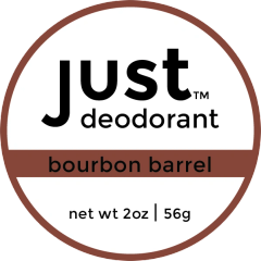 Deodorant Bourbon Barrel