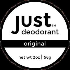 Deodorant Original