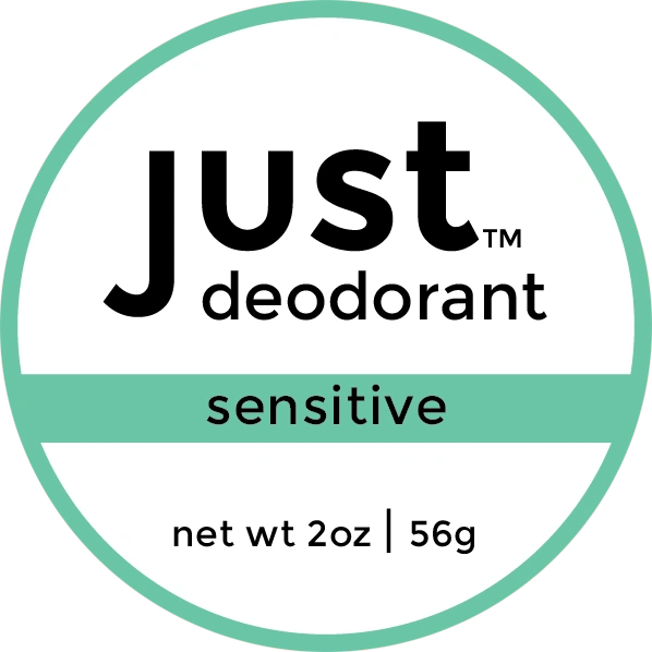 Deodorant Sensitive