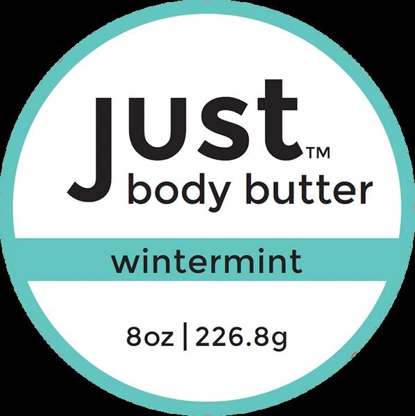 Body Butter Wintermint