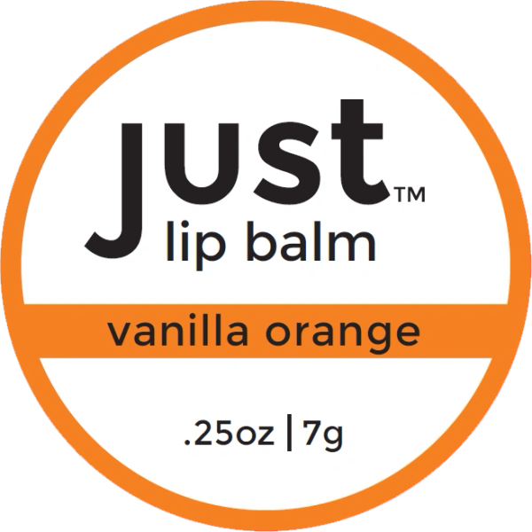 Lip Balm Vanilla Orange