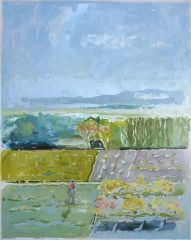 01706-01vp Relationship with Nature no.17 Peterson Zandbergen Collection) Print Reproduction Rights Available