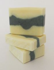 Rice Milk & Green Ilite Clay