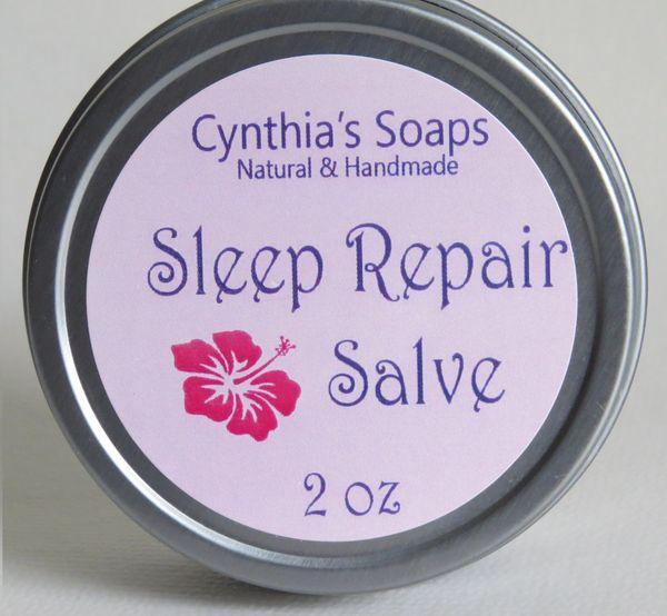 Sleep Repair Salve
