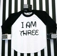 I Am Three