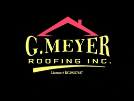 G. meyer Roofing INC.