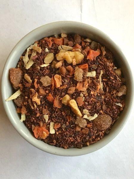 Nutty Carrot Cake Rooibos Tisane