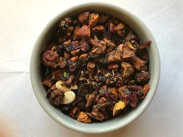 Melon Splash Tea & Herbal Infusion
