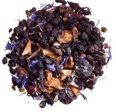 Blueberry Burst Black Tea