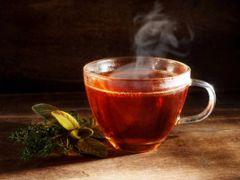 Tea Surprise Special