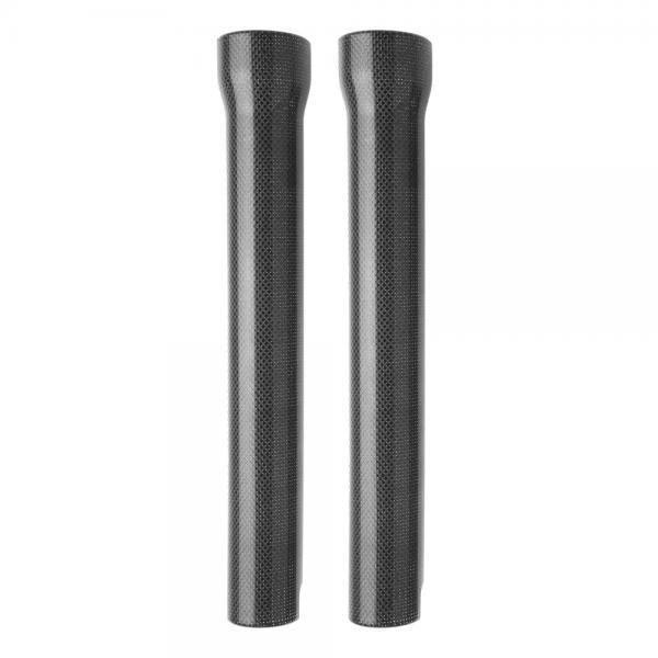 Jitsie Showa Montesa Fork Protectors Carbon JI313-0102